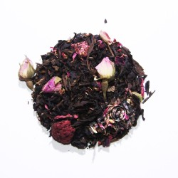 TÉ OOLONG THINK PINK