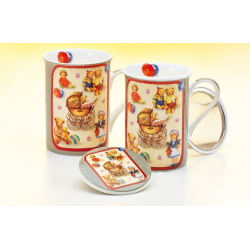 TEA CUP VINTAGE