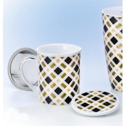 TEA CUP KLARKE