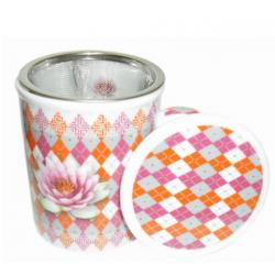 TEA CUP FLOR DE LOTO