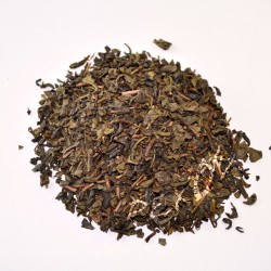 TE VERDE CHINA GUNPOWDER (BIO)