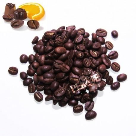 CAFE AROM. CHOCO NARANJA