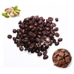CAFE AROM. CHOCOLATE, PISTACHO Y CARAMELO