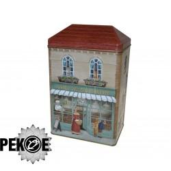 Lata de panadería Annie Wild Cottage 300g