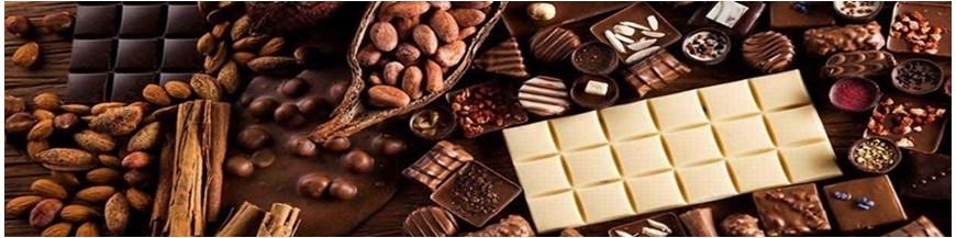 TABLETAS CHOCOLATE